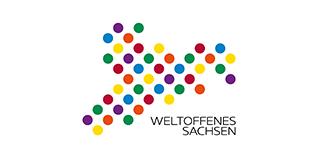 Weltoffenes Sachsen