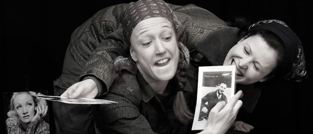 Anne Frank Theaterstück