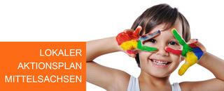 Lokaler Aktionsplan Mittelsachsen